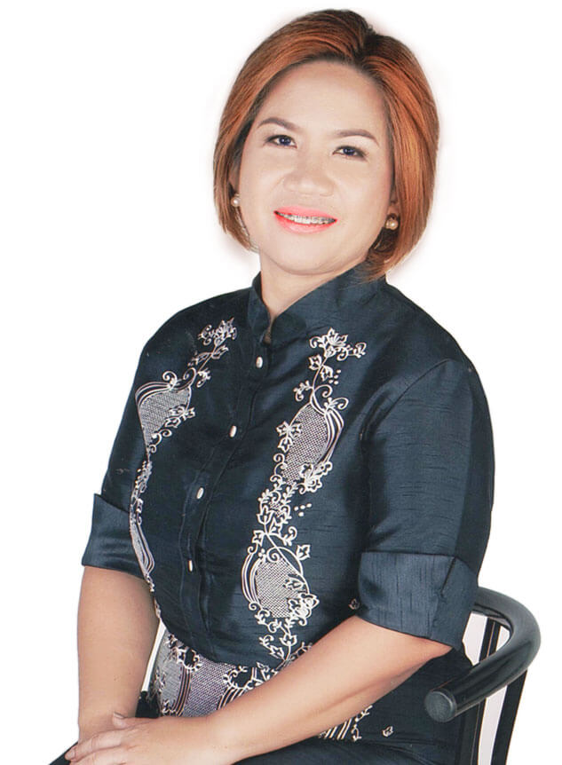 Mayor Alvera Veronica Rimando-Arancon