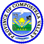 Province of Compostela Valley